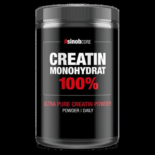 core-creatin-monohydrat-pulver