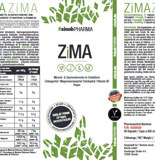 zink2 ZM6