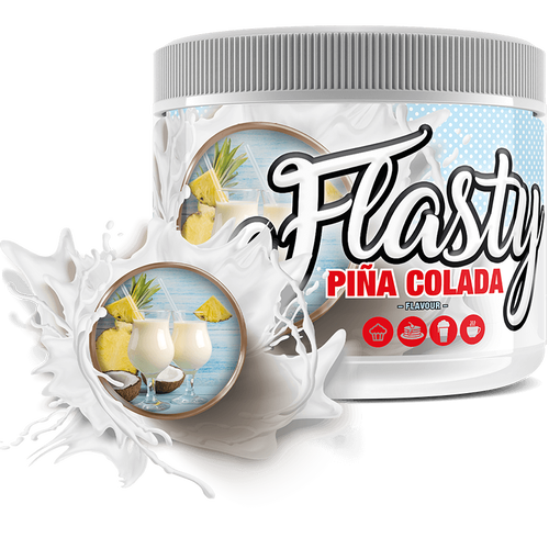 Flasty Pina Colada