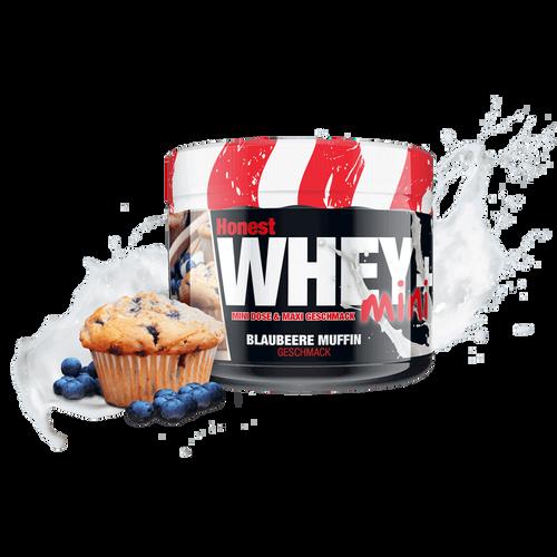 blaubeere muffin